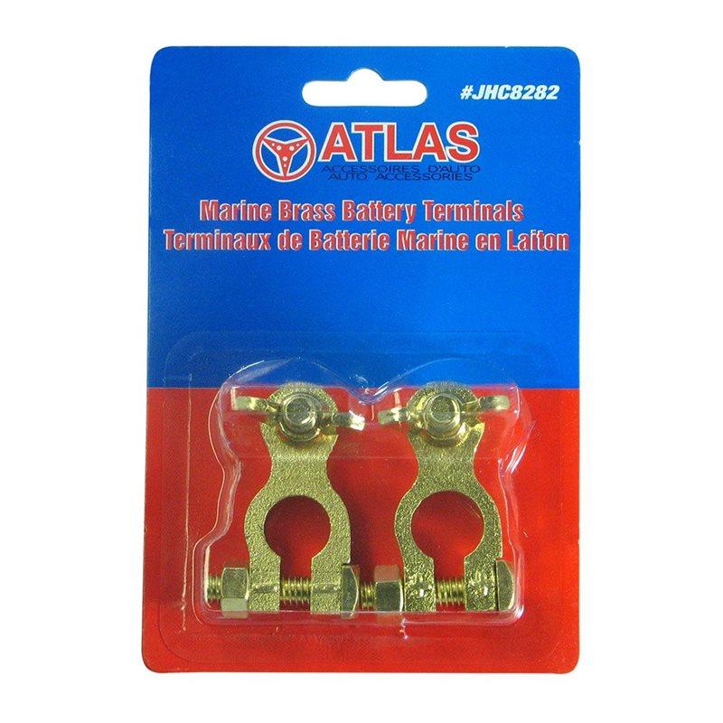 Accessoires pour batterie automobile