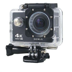 Caméra action sportive Wi-Fi HD 16mp 4K (00843)