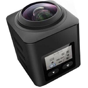 Caméra action sportive Wi-Fi ,HD , 360° , Panoramic (00844)
