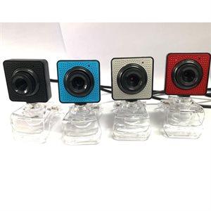 camera webcam avec micro 640x480