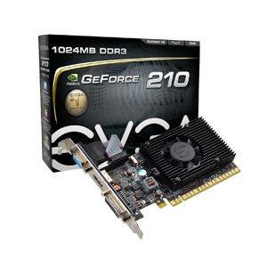 Carte graphique EVGA Geforce 210