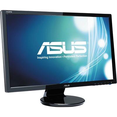 """Moniteur Asus VE247H 24"""" HDMI DVI VGA"""