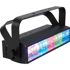 """Barre de led de 21.5"""" 15x3w Rgb (Pixel Pulse Bar)"""