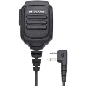 Ecouteur avec micro pour appareil midland (AVP1)