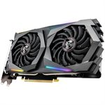 Carte graphique MSI GTX 1660 Super Gaming X