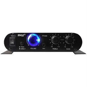 amplificateur de puissance hi-fi 90w(pfa300)