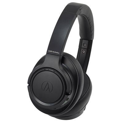 ATH-SR50BTBK - Casque d'écoute supra-aural Bluetooth