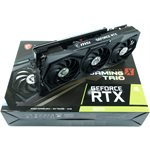 MSI (GAMING X TRIO) - Carte graphique GeForce RTX 3070 de 8