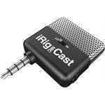 micro voix pour smartphone