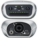 (mvi-dig) carte de son interface audio