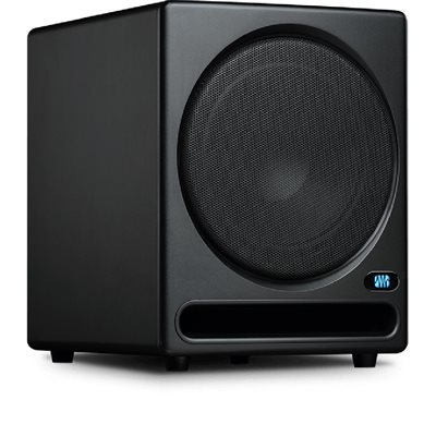 Tremblor T10 - Haut-parleur de grave actif 10po studio